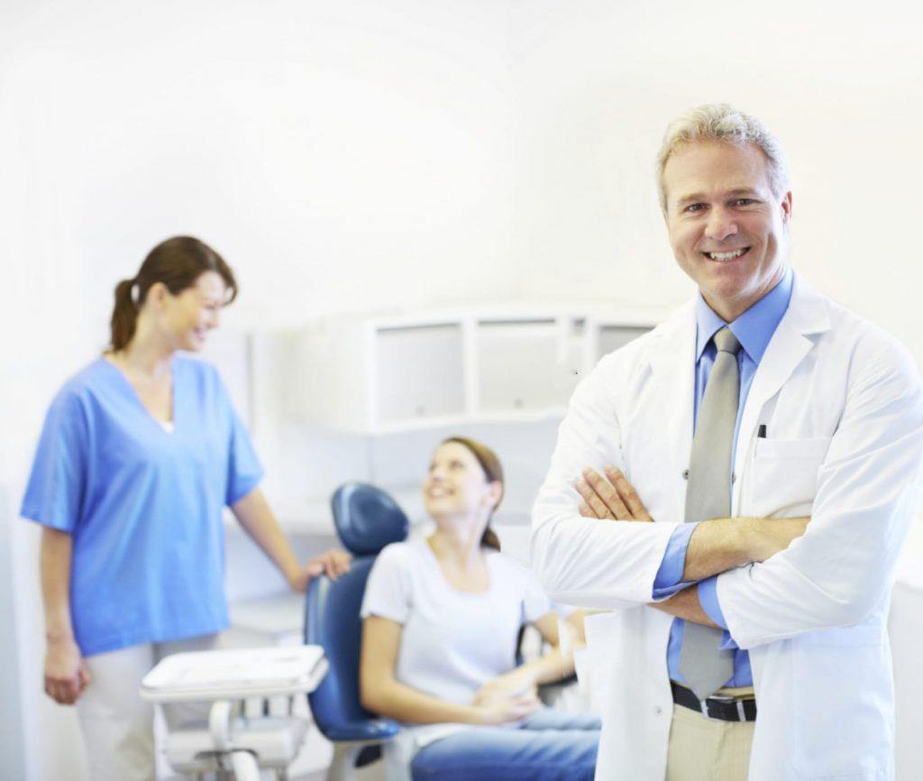 denterus | for Doctors